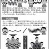 【世論変化】スピ系or心屋=メンヘラな方程式