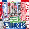【日本の闇】野田聖子への文春砲の怪